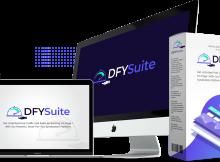 DFY Suite OTO DFY Suite Agency OTO Upsells