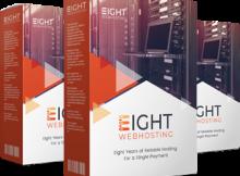 Eight Webhosting OTO Upsells by Richard Madison