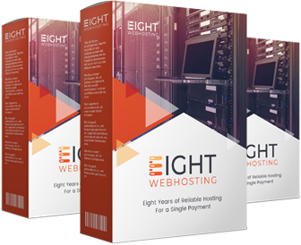 Eight Webhosting OTO Upsells