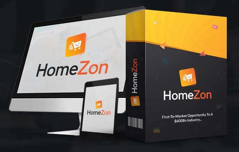 homezon oto upsells