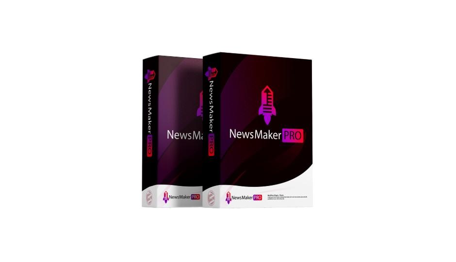 newsmaker pro oto
