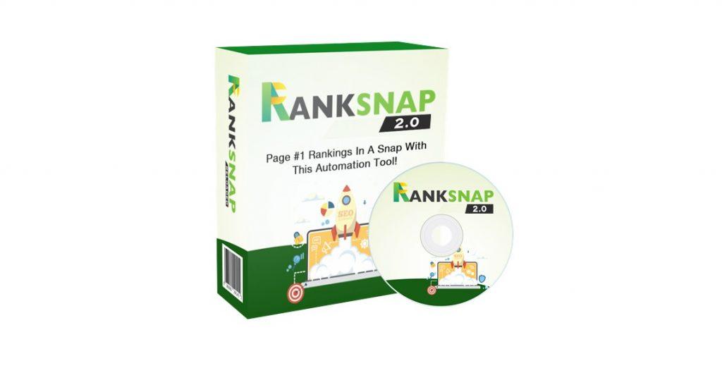 ranksnap 2.0 oto upsells