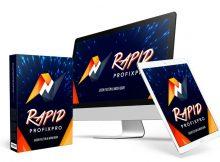 Rapid Profix Pro OTO Upsells
