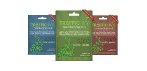 traffic ivy oto upsells