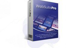 Web Suite Pro OTO – OTO 1, OTO 2, OTO 3