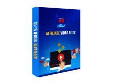 Affiliate Video Bots OTO –  OTO 1, OTO 2, OTO 3, OTO 4, OTO 5