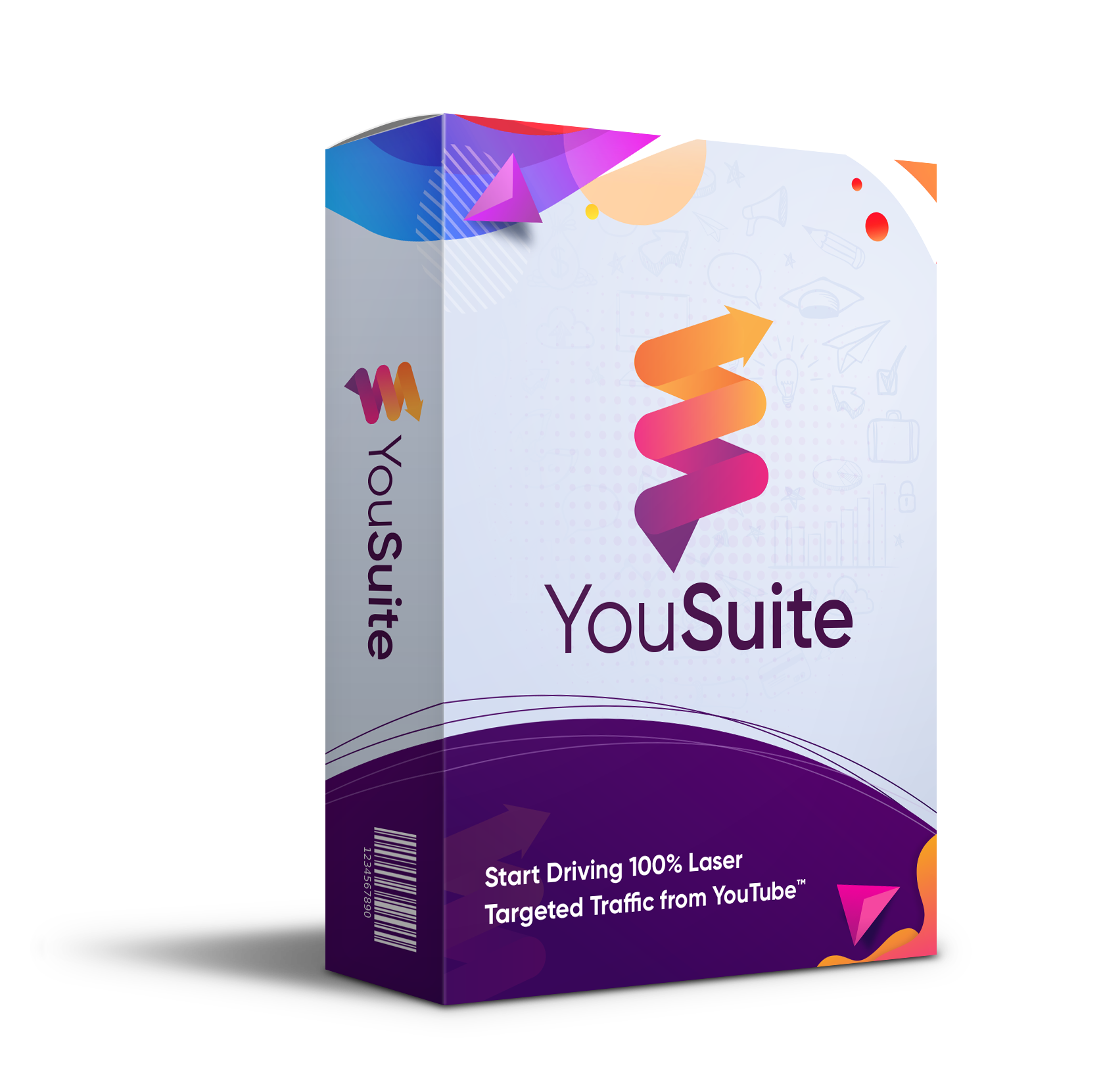YouSuite OTO – All OTO Links Here