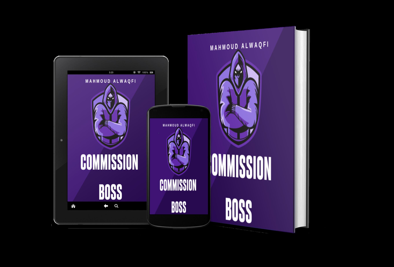 Commission boss OTO – OTO 1 2 3 4