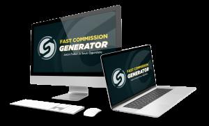 Fast Commission Generator OTO