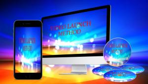 Video launch method OTO