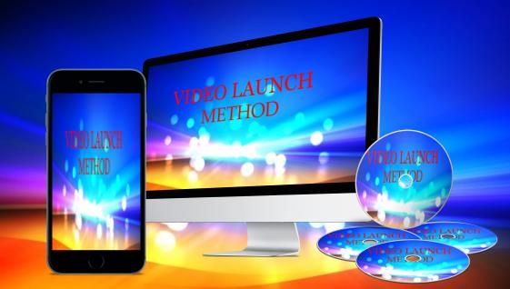Video Launch Method OTO – OTO 1 2 3 4