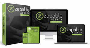 Zapable instant mobile app maker agency edition OTO