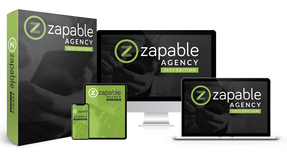 Zapable Instant Mobile App Maker Agency Edition OTO – OTO 1 2 3 4